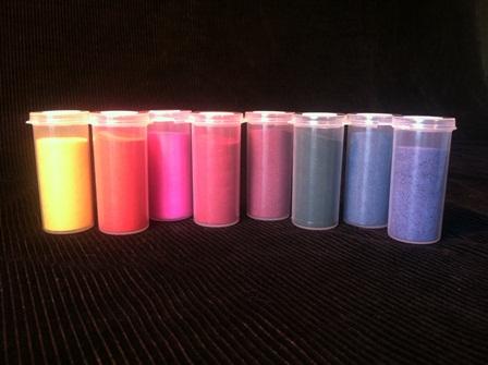 artist dye kit