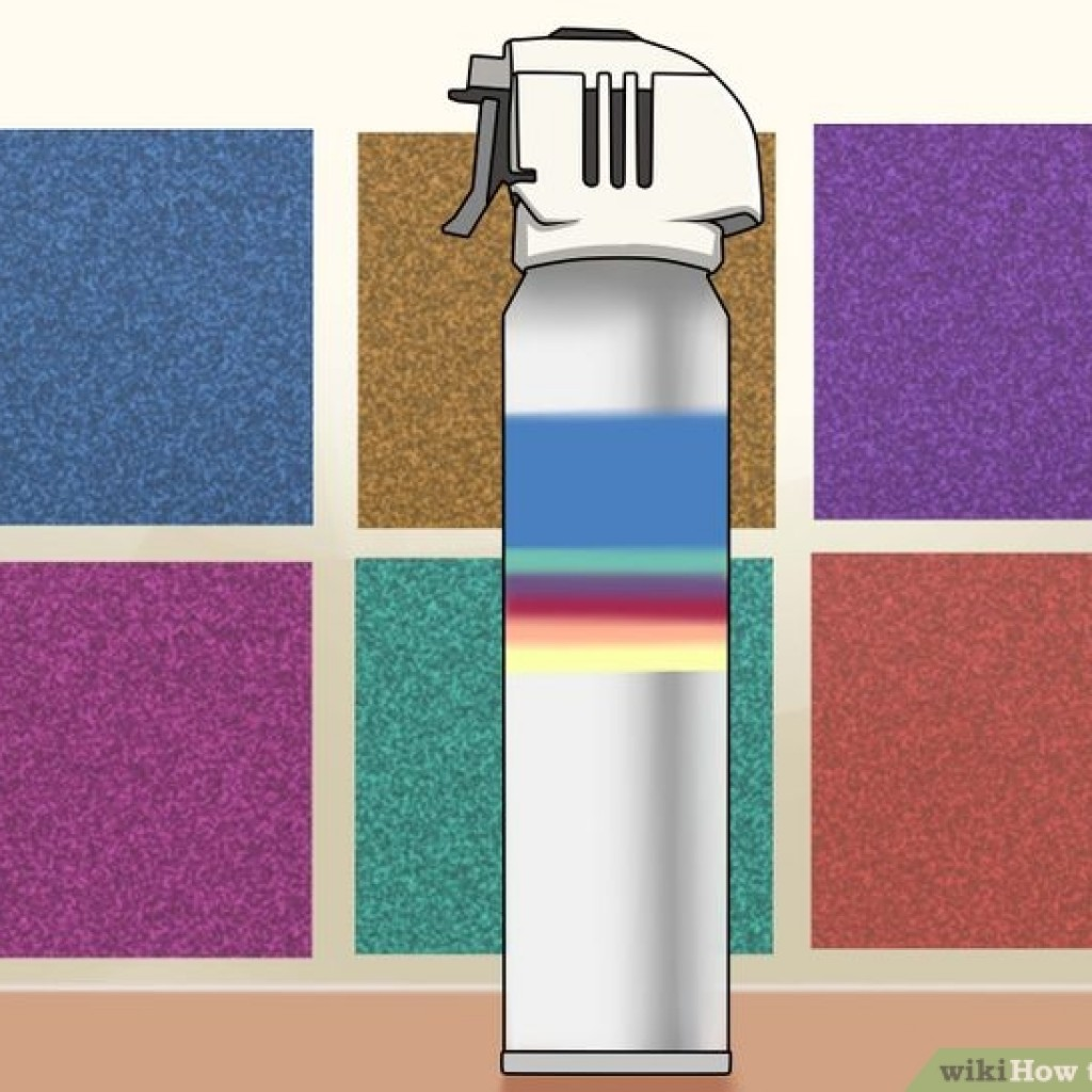 How To Dye Carpet - Americolor Dyes